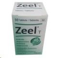 Heel  Zeel T Tablets 50'