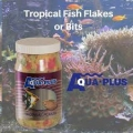 Tropical Fish Flakes 75g