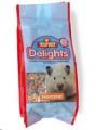 Delights Hamster 1kg (Blue Pack)