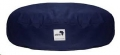 Bean Bag Cover Only Med 80cm Black with White Paw