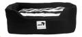 Rectangular Dog Bed Lrg 85x115cm Black