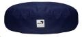 Bean Bag Cover Only Lrg 100cm Black SBO