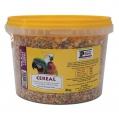Animalzone Parrot Cereal 3kg Tub