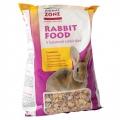 Animalzone Rabbit Food 1kg