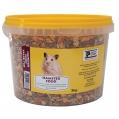 Animalzone Hamster Food 3kg Tub