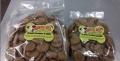 Biscuit B.B. Wholewheat Organic Rooibos Apple 250g