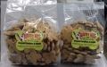 Biscuit B.B. Wheatfree Organic Rooibos Apple 150g