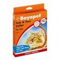 Bayopet Tick & Flea Collar Cat
