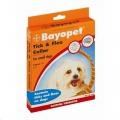 Bayopet Tick & Flea Collar Sml Dog