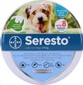 Seresto Collar For Dogs Sml (<8kg) *