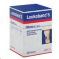 Leukoband S 100mmx4.5m EAB
