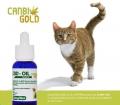 CanbiVet CBD Oil for Pets 250mg 30ml