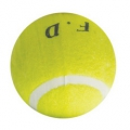 Ball tennis unwrapped