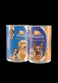 Complete Dog Mixed Grill 385g Can