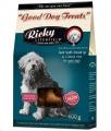 Biscuit Ricky Litchfield Smoky Bacon 400g