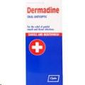 Dermadine Oral Gargle 200ml
