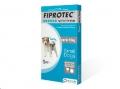 Fiprotec Dog(0-10kg)Sml Blue 1' Sgl Pip