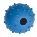 Ball Rubber Studded & Bell 70mm BAL510