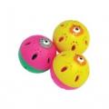 Cat Toy Jingle Ferret Balls 3's CAT403