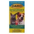 Dewormer Daro 30ml WAR05 sos