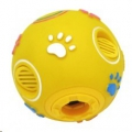Ball Giggle Treat Paw Print ATB3299 sos