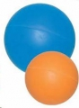 Ball Rubber Solid Med 55mm  BAL105