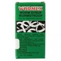 Dewormer Wormex Syrup 20ml WOR20