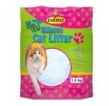 Litter Ultra Fine Silicone 1.5kg for Kittens sos