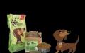 Dogsense Adult Sml/Med (Noodle) 1.5kg