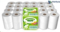 Twin Saver 1Ply Toilet Paper 48'