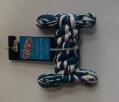 Rope Toy Cotton Chew Bone Mega 22cm