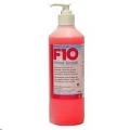 F10 Hand Scrub+Nozzle 500ml