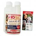 F10SC Vet Disinfectant 200ml(clear)