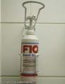 F10 Elbow Soap Dispenser (Metal)Fits 500ml Bottle