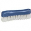 Scrub Brush Rectangular Blue