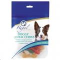 Regal Doggy Dental Chews Small