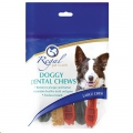 Regal Doggy Dental Chews Large