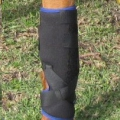 H/Pet Carpal Support Med right