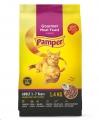 Pamper Gourmet Meat Feast 2.9kg