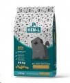 Ken-L Dog Adult Chk 25kg