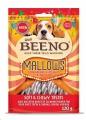 Beeno Mallow Straw & Yog Flav Swirl 120g
