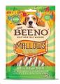 Beeno Mallow Honey & Yog Flav Swirl 120g