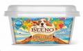 Beeno Mallow Peanut Butter Flav Swirl 320g