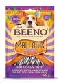 Beeno Mallow Maple Bacon Flav Swirl 120g