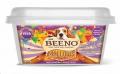 Beeno Mallow Maple Bacon Flav Swirl 320g