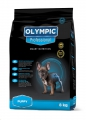 Olympic Professional Sml/Med Puppy 8kg