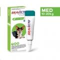 Bravecto Spot-On for Med Dog (10-20kg) Green*