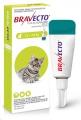 Bravecto Spot-On Sml Cats (1.2-2.8kg) Lime*7/21