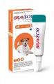 Bravecto Spot-On for Sml Dog (4.5-10kg) Orange*