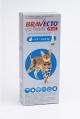 Bravecto Plus Med Cat 250mg(2.8-6.25kg)Bluesos